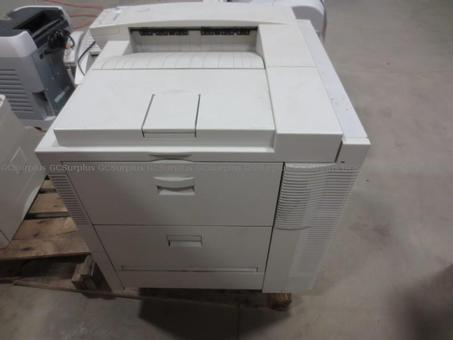 Picture of Laser Printer