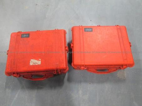 Picture of Pelican Cases