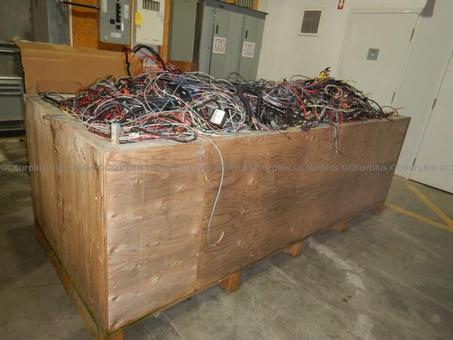 Picture of Mixed Automotive Wires