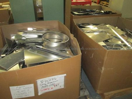 Picture of Scrap Aluminum