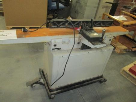 Picture of Wood Planer