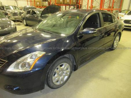 Photo de 2012 Nissan Altima (61436 KM)