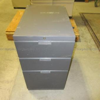 Picture of Pedestal Cabinets