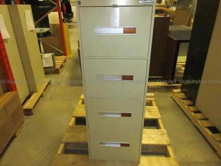 Picture of Filing Cabinets