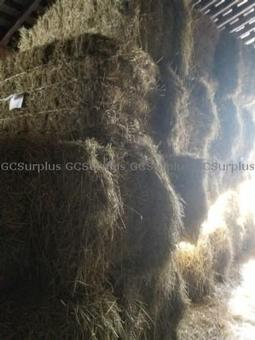 Picture of 25 Bales of Hay