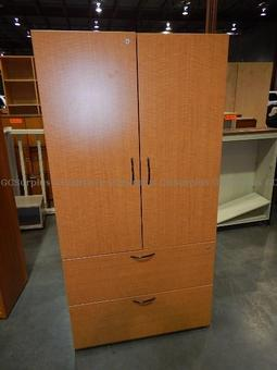 Picture of Teknion Storage Cabinet