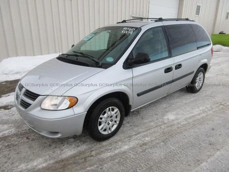 Photo de 2005 Dodge Caravan (225672 KM)