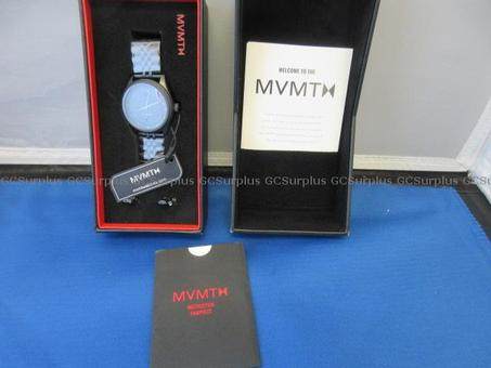 Picture of MTMV Mens Watch