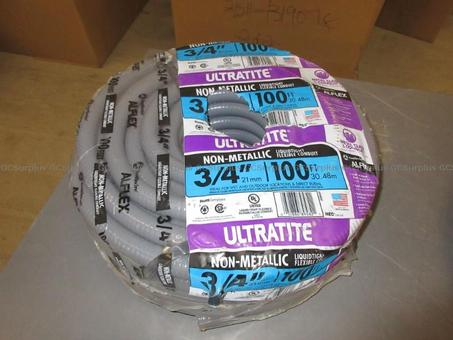 Picture of 1 Roll of Flexible PVC Conduit