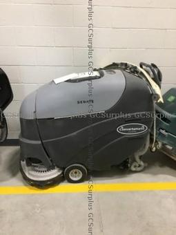 Picture of Assorted Cleaning Equipment -