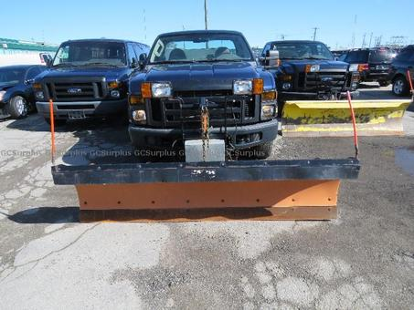Picture of 2009 Ford F-250  XL 4WD
