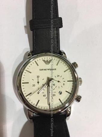 Picture of Emporio Armani Watch