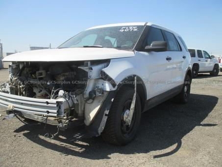 Picture of 2014 Ford Explorer