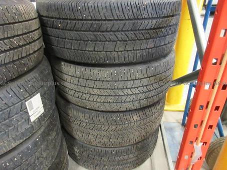 Picture of Goodyear Eagle RS-A Tires - 24