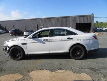 Picture of 2013 Ford Taurus