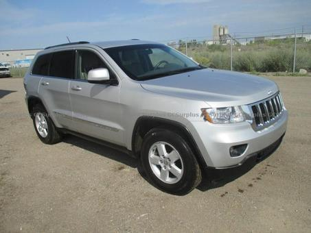 Picture of 2012 Jeep Grand Cherokee Lared