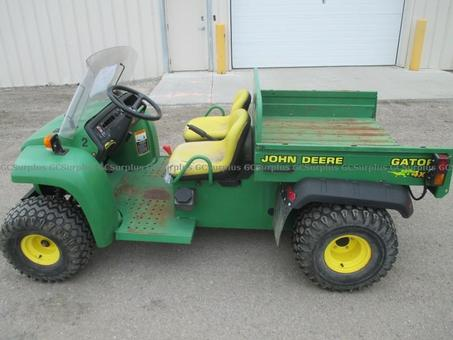 Picture of John Deere Gator (2297 HOURS)