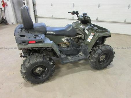 Picture of 2013 Polaris Sportsman 500 Tou