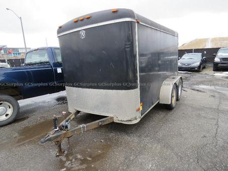 Picture of 2004 CE6 Cargo Trailer