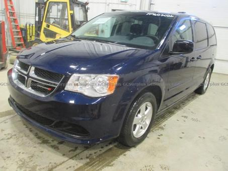 Picture of 2012 Dodge Grand Caravan