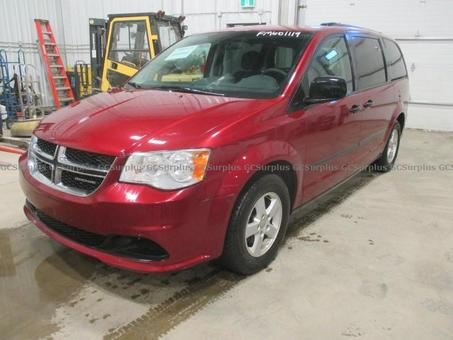 Picture of 2011 Dodge Grand Caravan
