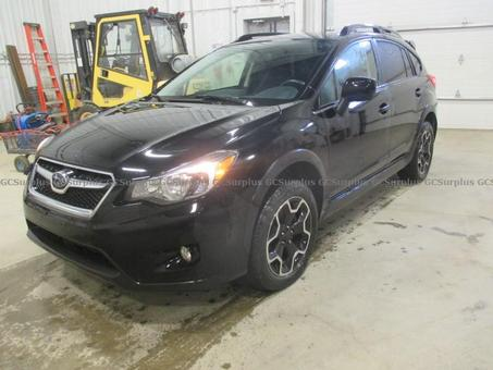 Picture of 2014 Subaru Crosstrek