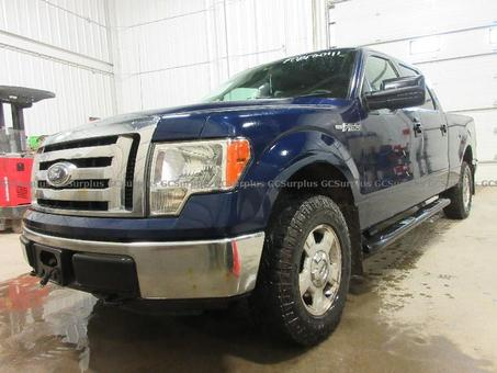 Picture of 2012 Ford F-150 XLT