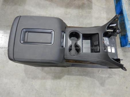 Picture of Center Console for Chevrolet S