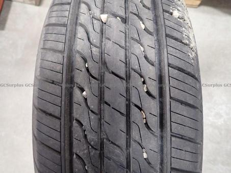 Picture of Toyo Eclipse Tires P205/60R16