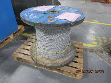 Picture of Wire Rope