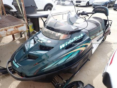 Picture of 1999 Polaris Widetrack LX