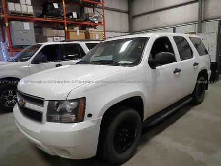 Picture of 2014 Chevrolet Tahoe 2WD