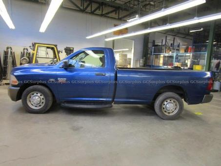 Picture of 2011 Dodge Ram 2500 (44962 KM)
