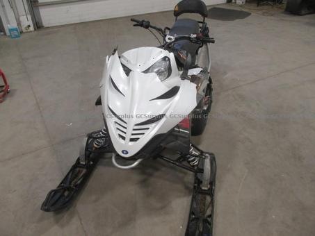Picture of 2011 Polaris 550 IQ LXT INTL (