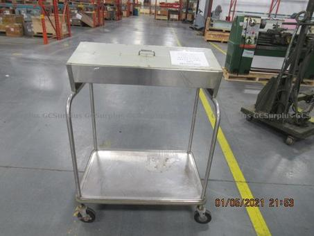 Picture of Portable Cart