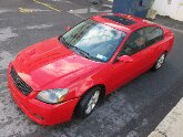 Picture of 2005 Nissan Altima 3.5 SE R   on Sale:R6MO0011462 Lot: 10614